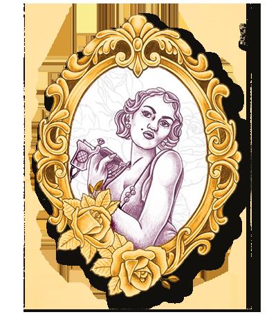 Logo von TattooBIKE UG (haftungsbeschränkt)